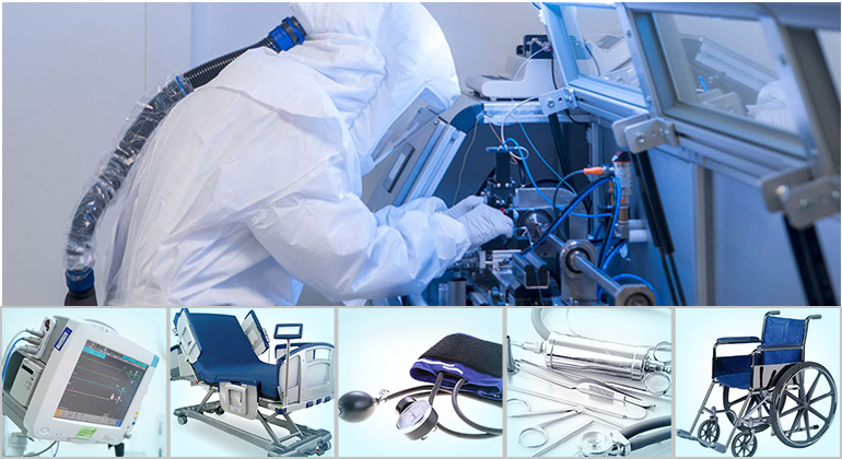 General Medical Equipment